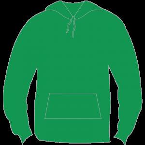 BASICA F62038 - Verde Prato (COD- 47) fronte