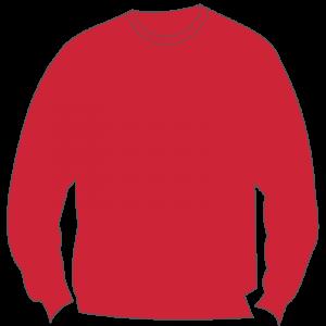 BASICA F62039 - Rosso (COD- 40) fronte