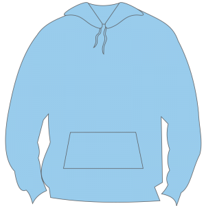 BASICA F62208 - Blu Cobalto (COD- YT) fronte