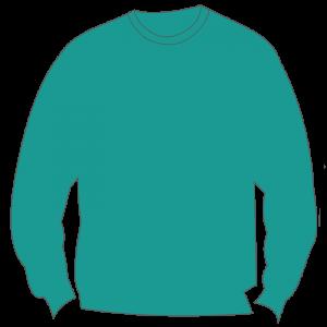 BASICA F62216 - Smeraldo (COD- 77) fronte