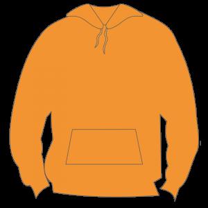 PREMIUM IT475 - Arancio (COD- AR) fronte