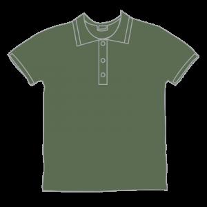 PREMIUM VTP200 - Gucci Green (COD- GG) fronte