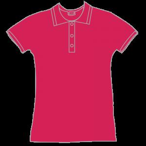CPW457 - Fuchsia (COD- 310) fronte