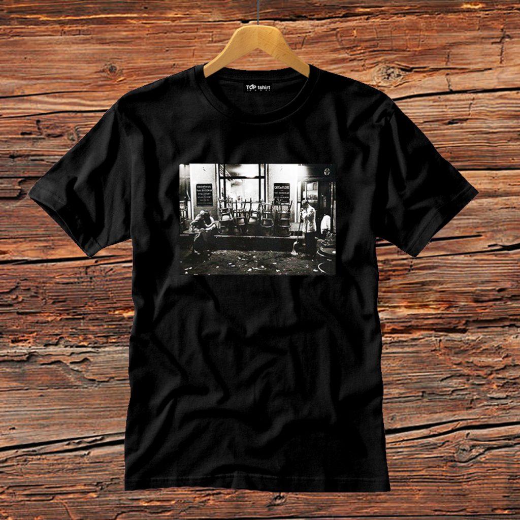 0b2c617694 T-shirt Uomo – Cafè De Flore